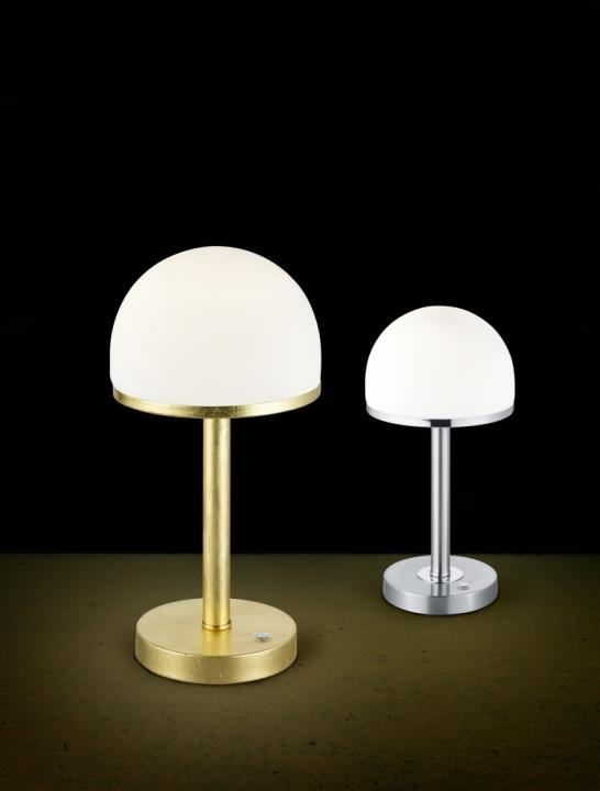 Настольная лампа TRIO BERLIN 527590107