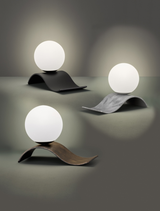 Настільна лампа TRIO LARA 508400161