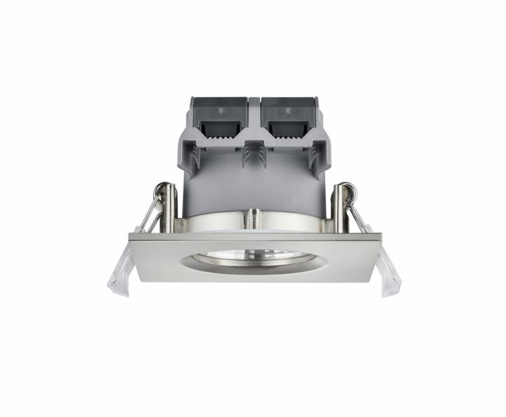 Точечный светильник TRIO Zagros 650610307