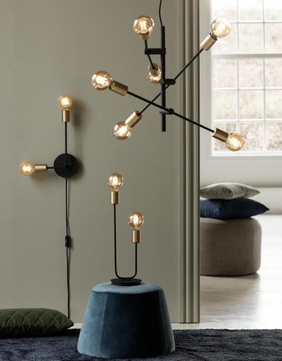 Настільна лампа Nordlux JOSEFINE 48955003