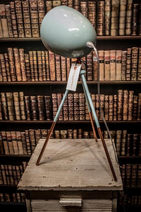 Настільна лампа Eglo DUNDEE 49337