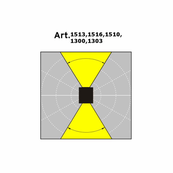 Norlys ASKER BIG 1300B