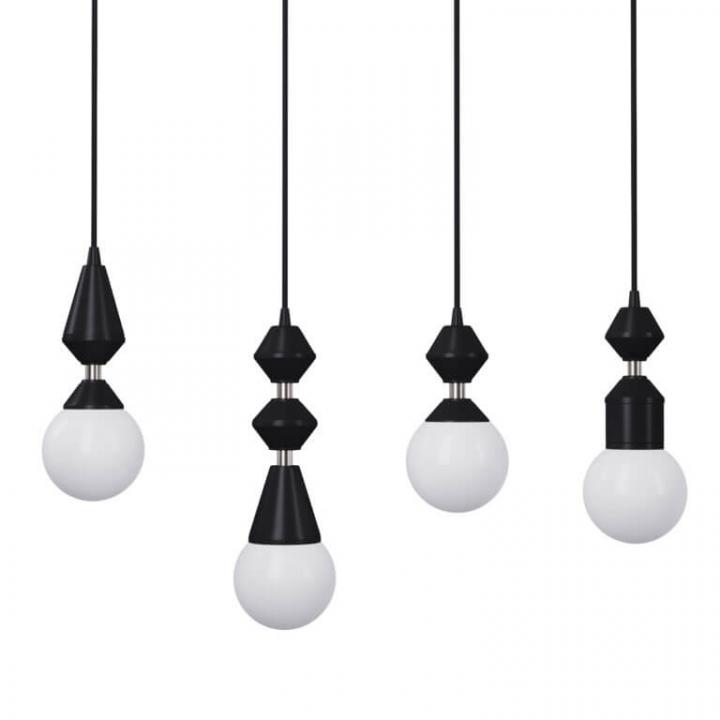 Люстра Pikart Dome lamp 4844-12