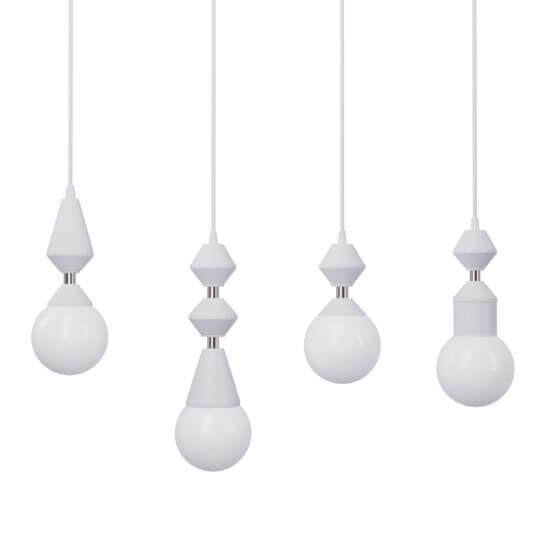 Люстра Pikart Dome lamp 4844-13