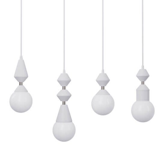 Люстра Pikart Dome lamp 4844-15