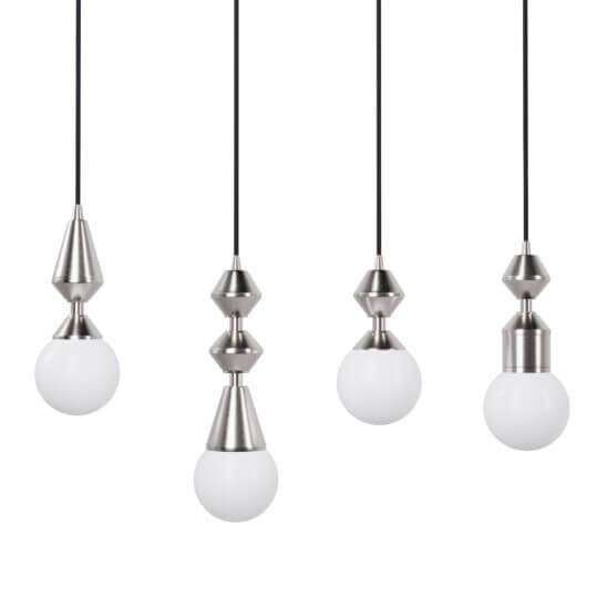 Люстра Pikart Dome lamp 4844-19