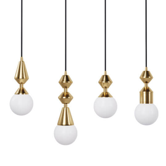 Люстра Pikart Dome lamp 4844-22