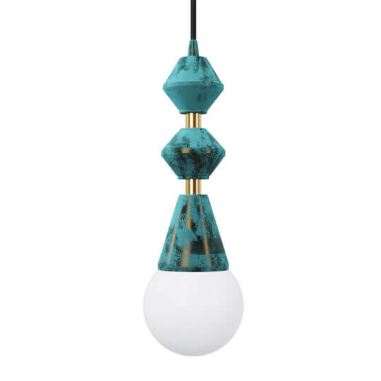 Люстра Pikart Dome lamp 4844-25