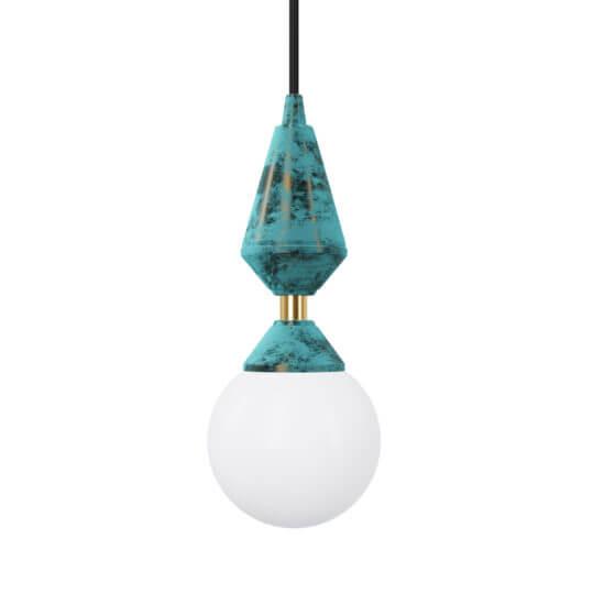 Люстра Pikart Dome lamp 4844-27