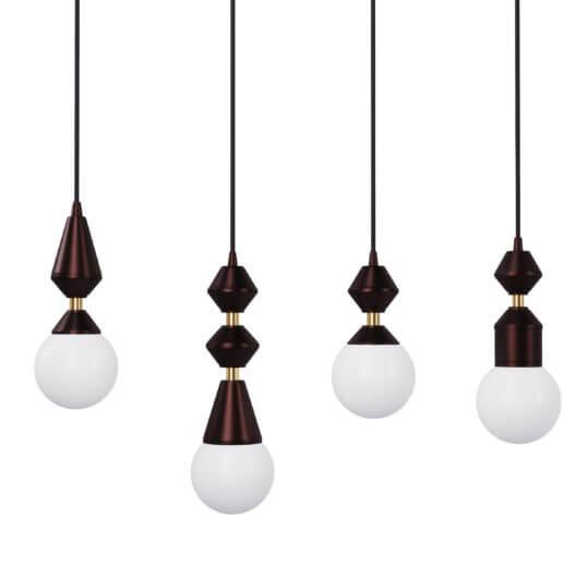 Люстра Pikart Dome lamp 4844-30