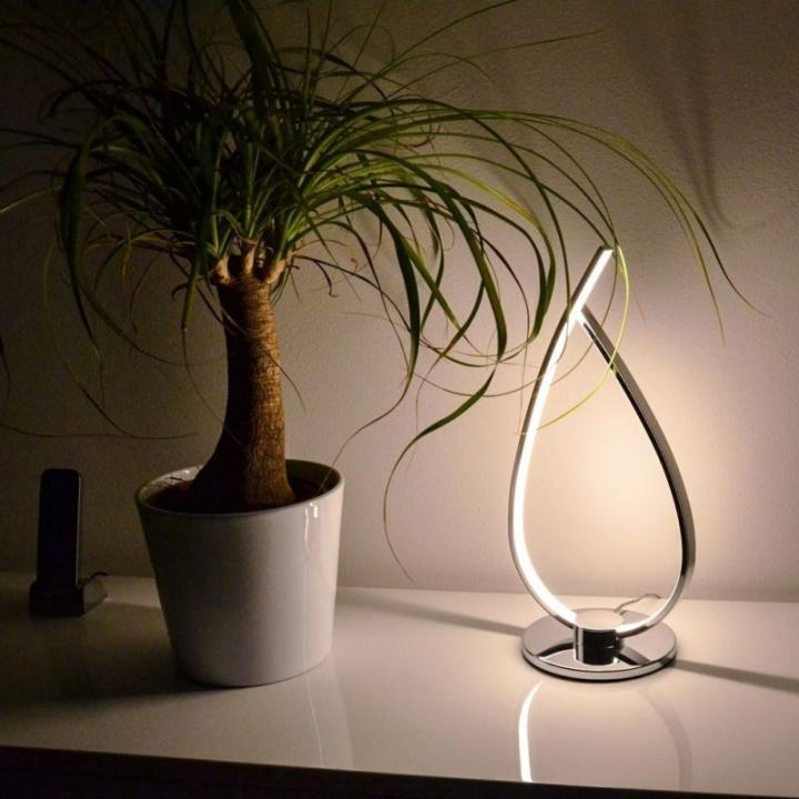 Настільна лампа Eglo RONCADE 31997