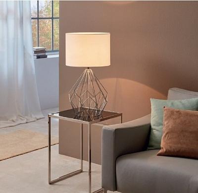 Настільна лампа Eglo PEDREGAL 1 95187