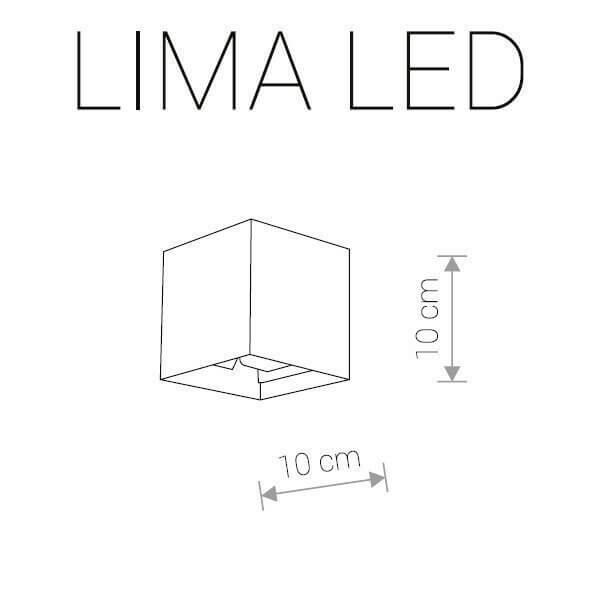 Nowodvorski LIMA 9510