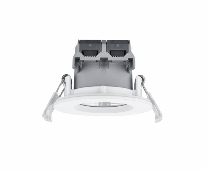 Точечный светильник TRIO Zagros 650710131