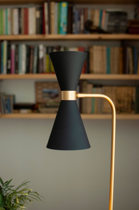 Настільна лампа Maxlight CORNET T0039