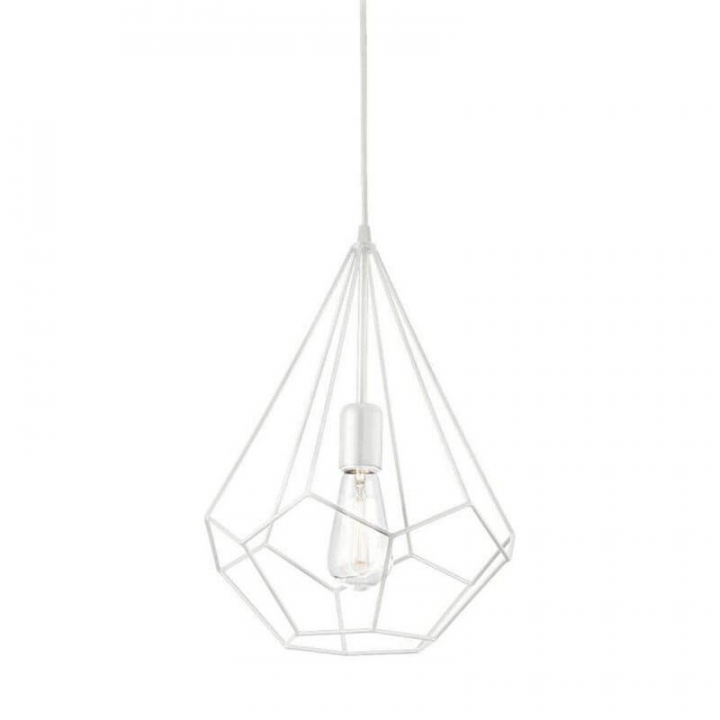 Люстра Ideal Lux Ampolla 200897
