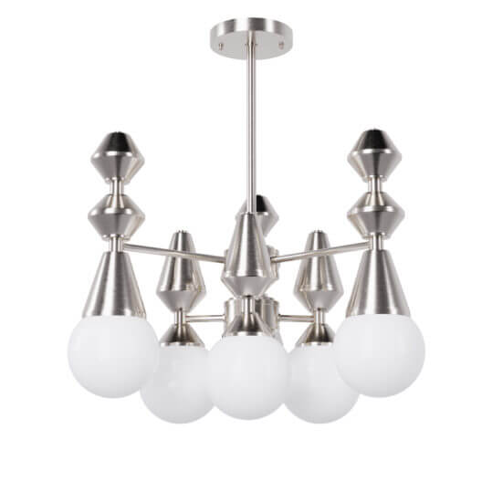 Люстра Pikart Dome chandelier V6 5112-6