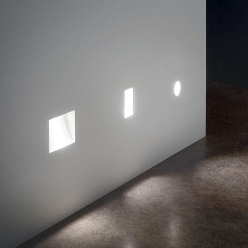 Настінний світильник Ideal Lux WALKY 249834