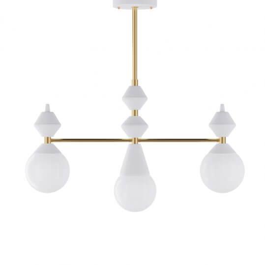Люстра Pikart Dome chandelier V3 5255-1