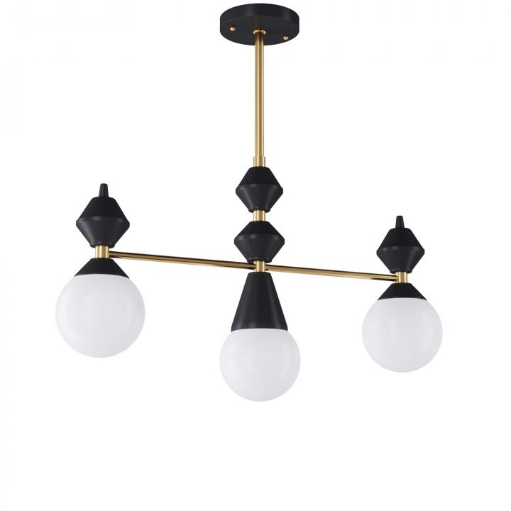 Люстра Pikart Dome chandelier V3 5255-2