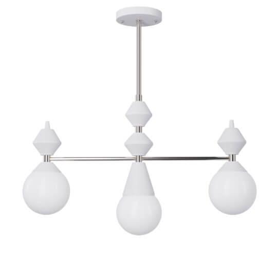 Люстра Pikart Dome chandelier V3 5255-4