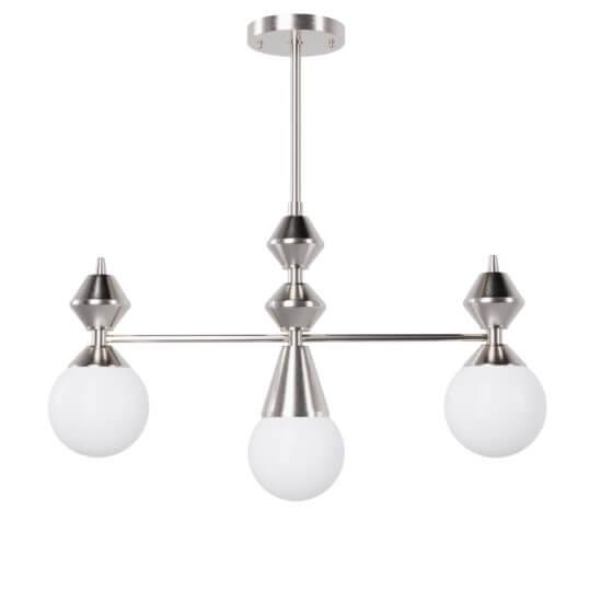 Люстра Pikart Dome chandelier V3 5255-5