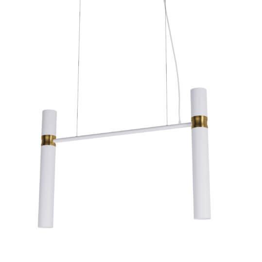 Люстра Pikart Tube chandelier 5299-11