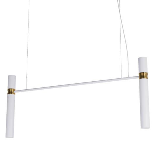 Люстра Pikart Tube chandelier 5299-12