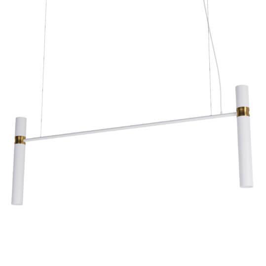 Люстра Pikart Tube chandelier 5299-13