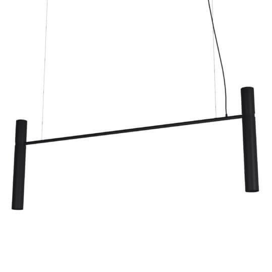 Люстра Pikart Tube chandelier 5299-18
