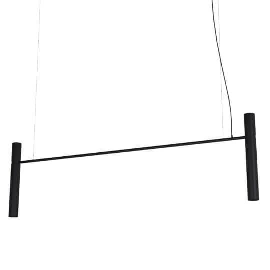 Люстра Pikart Tube chandelier 5299-19