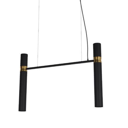 Люстра Pikart Tube chandelier 5299-21