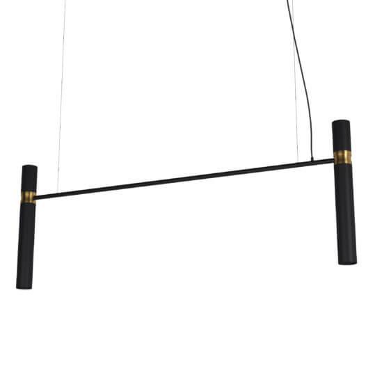 Люстра Pikart Tube chandelier 5299-23