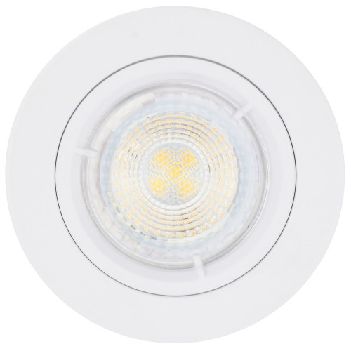 Точечный светильник Nordlux CARINA SMART LIGHT 3-KIT 2015670101