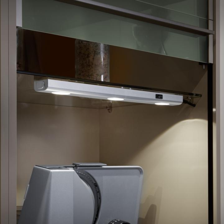 Мебельная подсветка TRIO ARAGON 273170387
