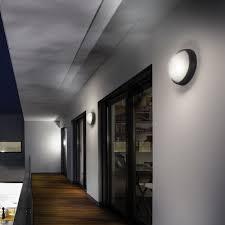 Настінний вуличний світильник Ideal Lux MIKE 061788