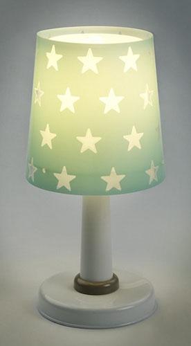 Настільна лампа Dalber Stars Purple 81211L