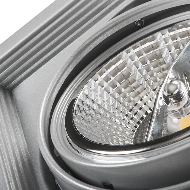 Точечный светильник Kanlux ARTO 1L-SR 26611