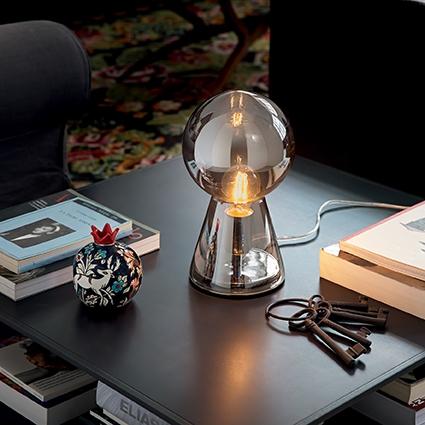 Настільна лампа Ideal Lux Birillo 116570