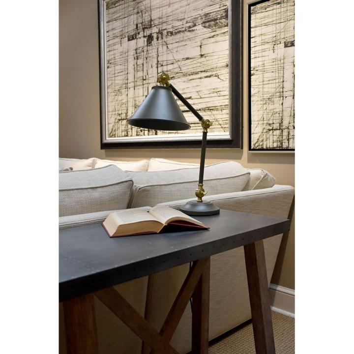 Настільна лампа Elstead PROVENCE ELEMENT PV ELEMENT BPB