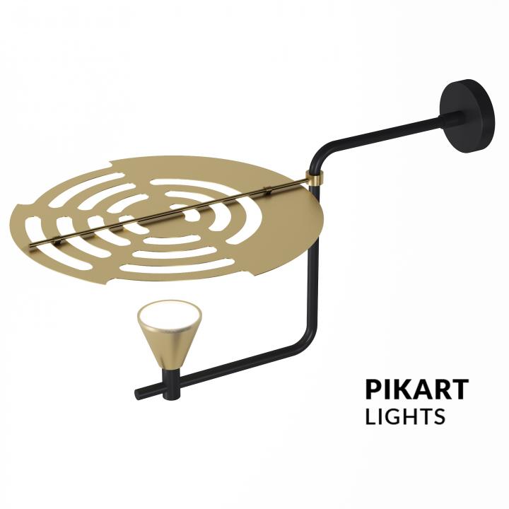 Бра Pikart 6622