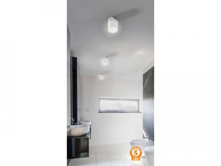 Точечный светильник AZzardo LIR AZ2068 (LIN16126WWH)