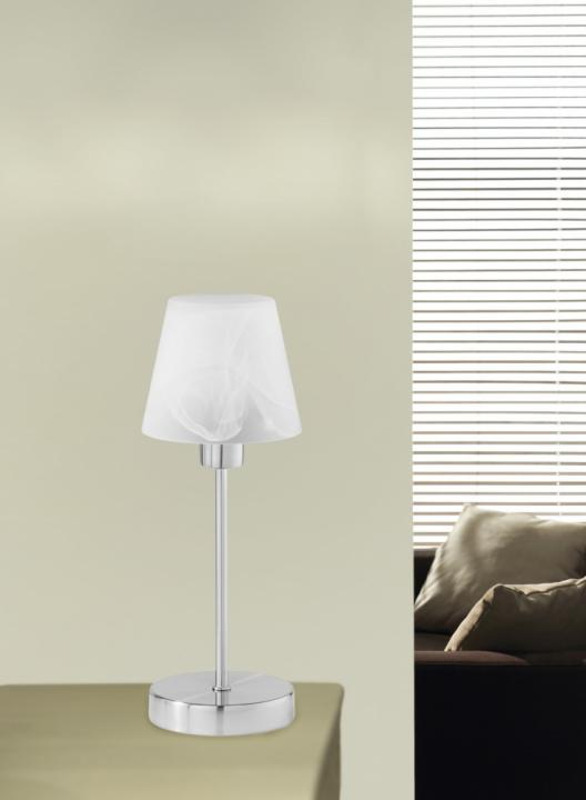 Настільна лампа TRIO LUIS 595500106