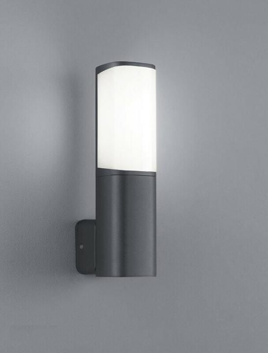 Настінний вуличний світильник TRIO TICINO 221260142