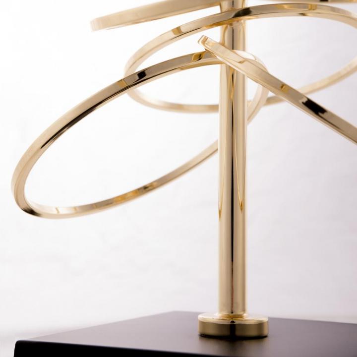 Настільна лампа CosmoLight Bogota T01991AU