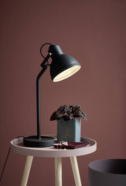 Настільна лампа Nordlux Aslak 46685003