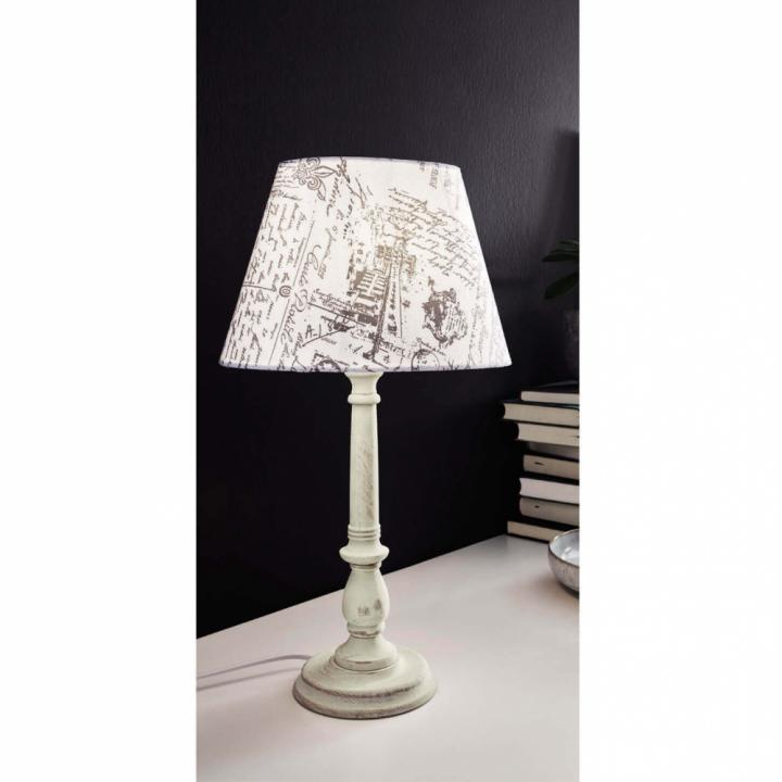 Настільна лампа Eglo LARACHE 1 43242