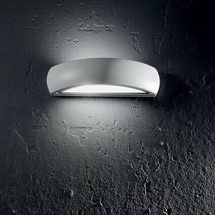 Настінний вуличний світильник Ideal Lux GIOVE 092195