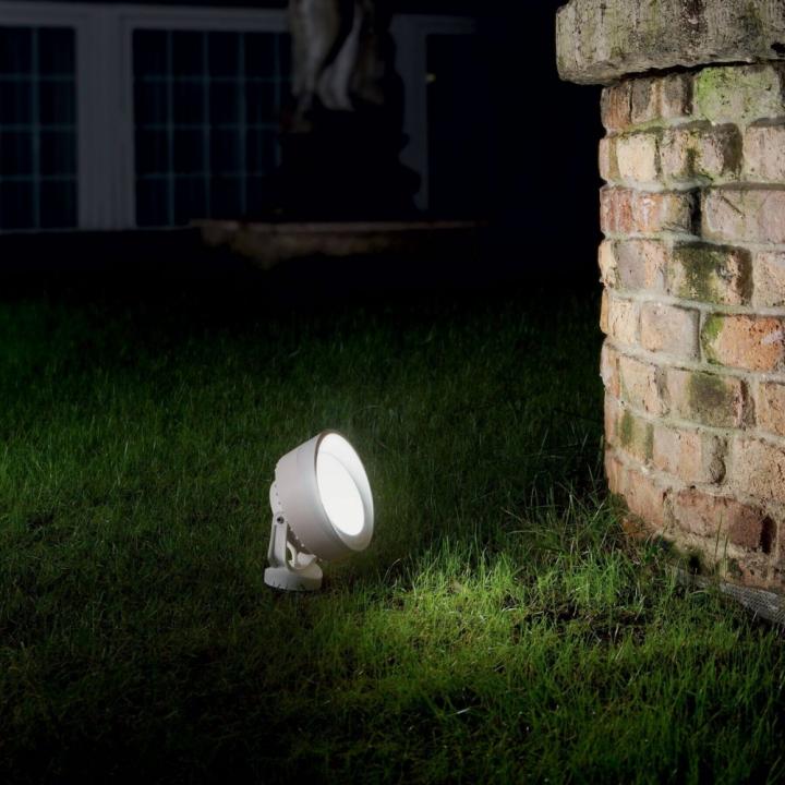 Архитектурный светильник Ideal Lux TOMMY 145334
