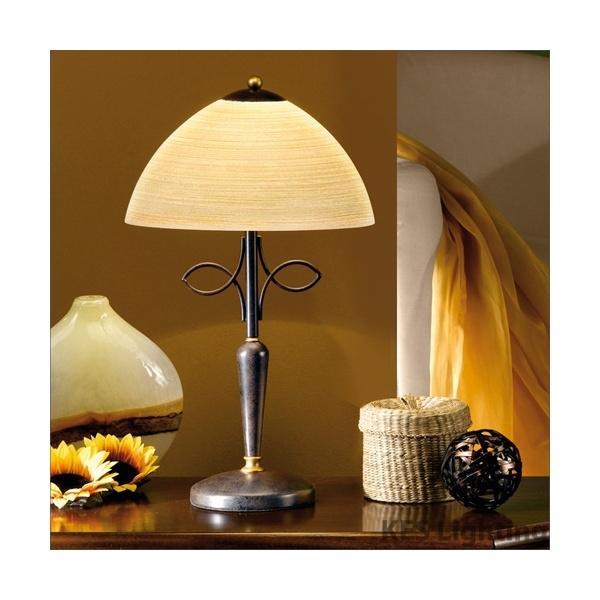 Настільна лампа Eglo Beluga 89136